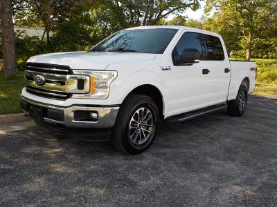 Ford F-150 2018 for Sale in Shawnee, KS