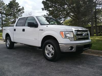 Ford F-150 2014 for Sale in Shawnee, KS