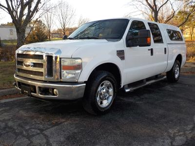 Ford F-250 2010 for Sale in Shawnee, KS