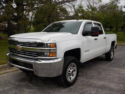 Chevrolet Silverado 2500 2015 for Sale in Shawnee, KS