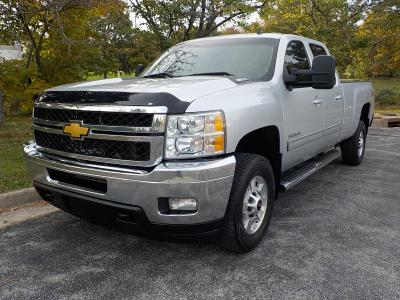 Chevrolet Silverado 2500 2012 for Sale in Shawnee, KS