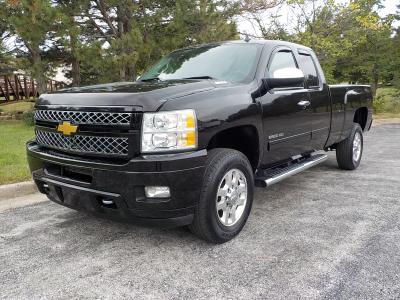 Chevrolet Silverado 2500 2013 for Sale in Shawnee, KS