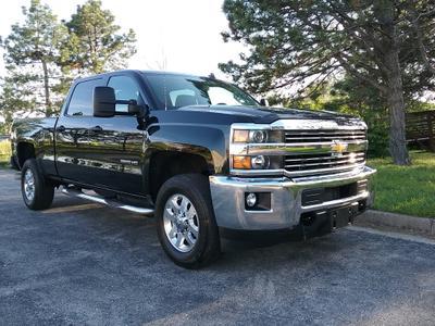 Chevrolet Silverado 3500 2015 for Sale in Shawnee, KS