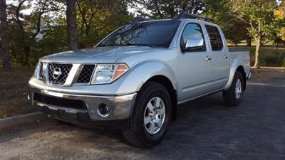 Nissan Frontier 2007 for Sale in Shawnee, KS