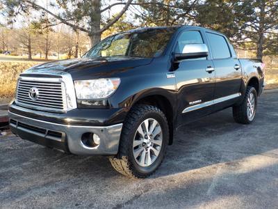 Toyota Tundra 2011 for Sale in Shawnee, KS
