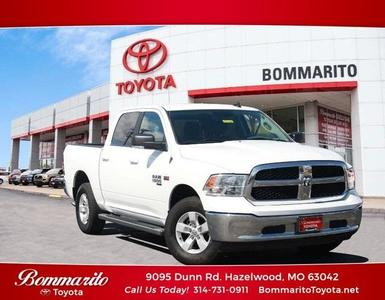 RAM 1500 Classic 2020 for Sale in Hazelwood, MO