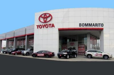 Bommarito Toyota Image 1