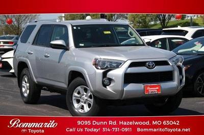 Toyota 4Runner 2016 a la venta en Hazelwood, MO