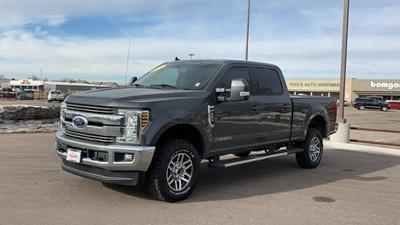 Ford F-250 2019 for Sale in Sterling, CO