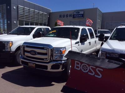 Rush Truck Center- Denver Medium Duty Image 2