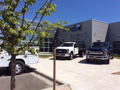 Rush Truck Center- Denver Medium Duty Image 4