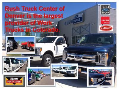 Rush Truck Center- Denver Medium Duty Image 5