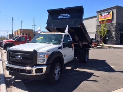Rush Truck Center- Denver Medium Duty Image 6