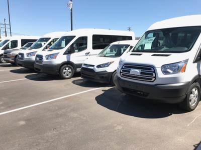 Rush Truck Center- Denver Medium Duty Image 9