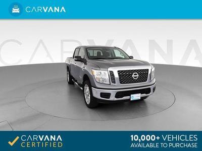 Nissan Titan 2017 for Sale in Burke, VA