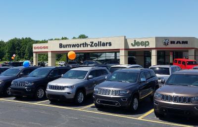 Burnworth Zollars Chrysler Dodge Jeep Ram Image 4