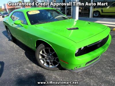 Dodge Challenger 2017 a la venta en Tiffin, OH