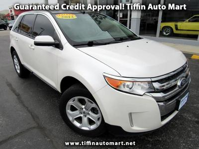 Ford Edge 2013 a la venta en Tiffin, OH