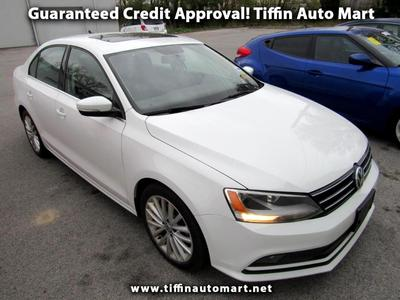 Volkswagen Jetta 2015 for Sale in Tiffin, OH