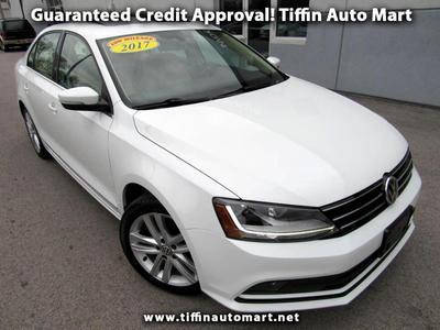 Volkswagen Jetta 2017 for Sale in Tiffin, OH