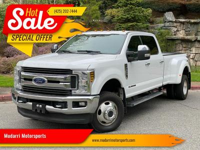 Ford F-350 2019 for Sale in Kirkland, WA