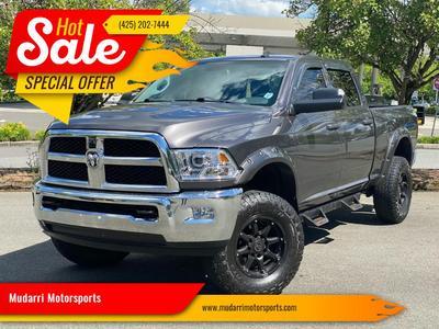 RAM 2500 2015 for Sale in Kirkland, WA