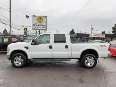 Ford F-350 2009 for Sale in Portland, OR