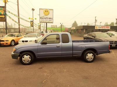 Toyota Tacoma 1999 for Sale in Portland, OR