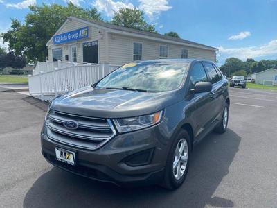 Ford Edge 2017 for Sale in Winchester, VA