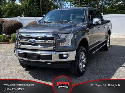 Ford F-150 2016 for Sale in Raleigh, NC