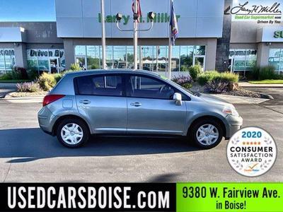 Nissan Versa 2011 for Sale in Boise, ID