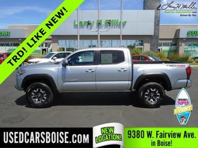 Toyota Tacoma 2019 for Sale in Boise, ID