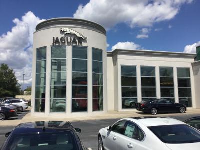 Jaguar of Chattanooga Image 1