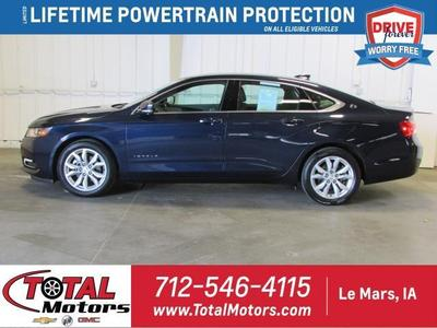 Chevrolet Impala 2019 for Sale in Le Mars, IA