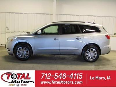 Buick Enclave 2017 for Sale in Le Mars, IA