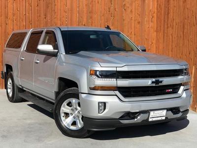 Chevrolet Silverado 1500 2018 for Sale in Americus, GA