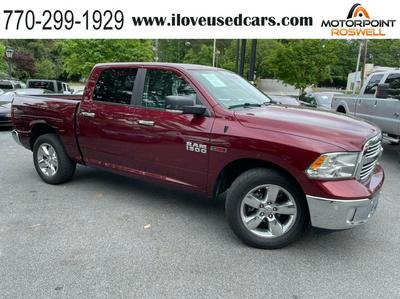 RAM 1500 2017 for Sale in Roswell, GA