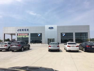 Junge Ford North Liberty Image 1