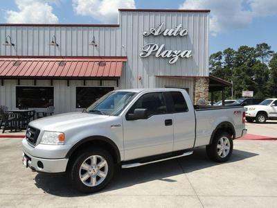 Ford F-150 2006 for Sale in Lumberton, TX