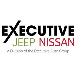 Executive Jeep Image 1