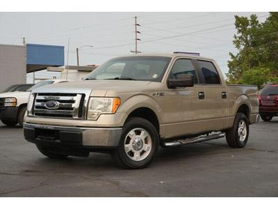 Ford F-150 2010 for Sale in Stillwater, OK
