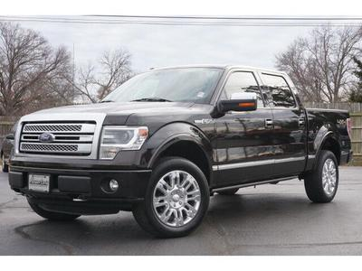 Ford F-150 2013 for Sale in Stillwater, OK