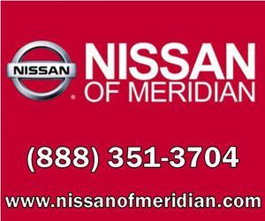 Nissan of Meridian Image 1