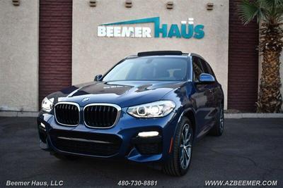 BMW X3 2018 for Sale in Tempe, AZ