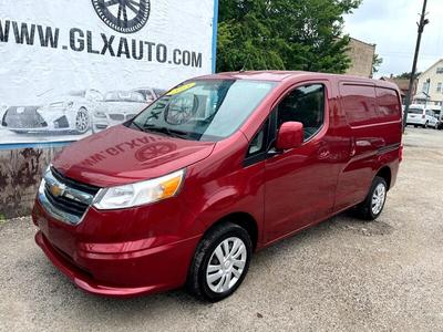 Chevrolet City Express 2015 for Sale in Chicago, IL