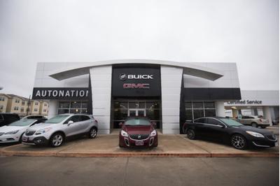 Autonation Buick GMC Corpus Christi Image 1
