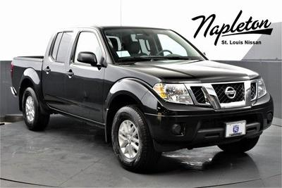 Nissan Frontier 2021 for Sale in Saint Louis, MO