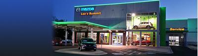 Eddy's Mazda of Lee's Summit Image 3