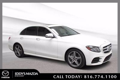 Mercedes-Benz E-Class 2018 for Sale in Lees Summit, MO
