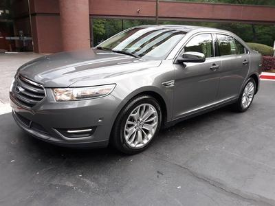2013 Ford Taurus Limited for sale VIN: 1FAHP2F81DG151729
